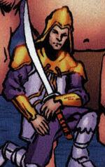 Bishamon (Earth-616)