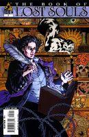 Book of Lost Souls Vol 1 5