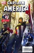 Captain America Vol 1 602