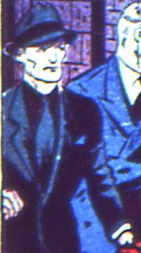 Clancy Mullaney (Earth-616)