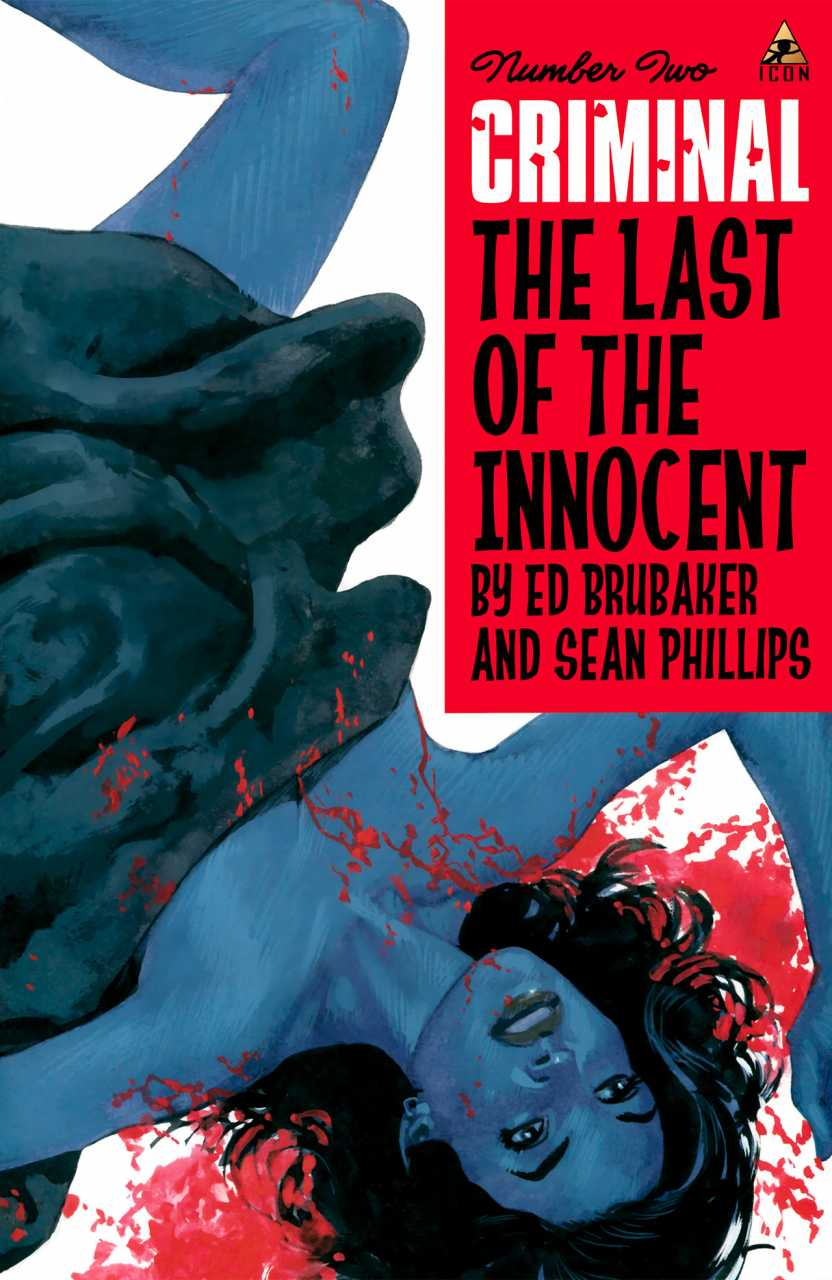Criminal: The Last of the Innocent Vol 1 2
