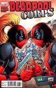 Deadpool Corps Vol 1 10