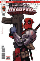 Despicable Deadpool Vol 1 288