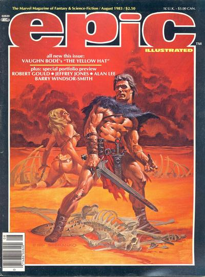 Epic Illustrated Vol 1 19