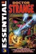 Essential Series Doctor Strange Vol 1 3