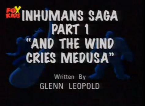 Fantastic Four (1994 animated series) Season 2 2