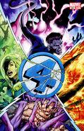 Fantastic Four Vol 1 587