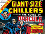 Giant-Size Chillers Featuring Curse of Dracula Vol 1 1