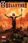Hellstorm Son of Satan - Equinox Vol 1 1