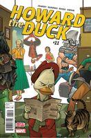 Howard the Duck Vol 6 11