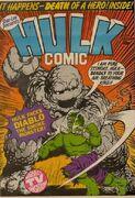Hulk Comic (UK) Vol 1 21