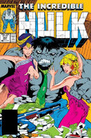 Incredible Hulk Vol 1 347