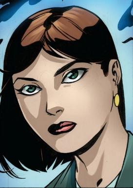 Alysha Kern (Earth-616)