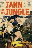 Jann of the Jungle Vol 1 17