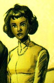 Margaret Haller (Earth-616)