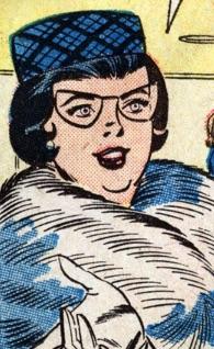Martha Walker (Earth-616)