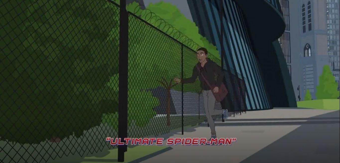 Marvel's Spider-Man (animated series) Season 1 9