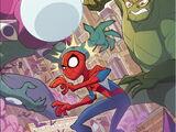 Marvel Action: Spider-Man Vol 3 1