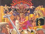 Marvel Comics Super Special Vol 1 7