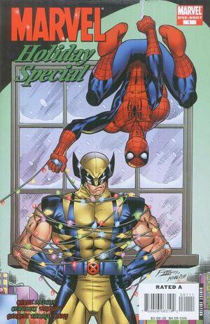 Marvel Holiday Special Vol 1 2007.jpg