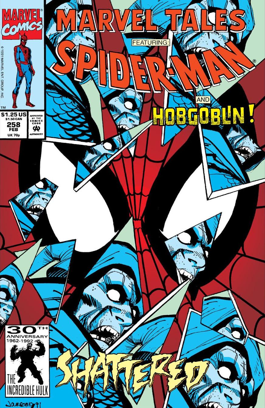 Marvel Tales Vol 2 258