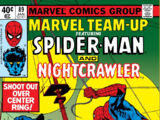 Marvel Team-Up Vol 1 89