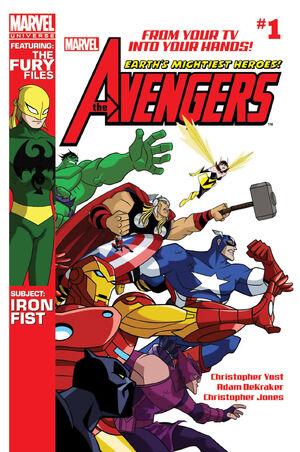 Marvel Universe Avengers - Earth's Mightiest Heroes Vol 1 1.jpg
