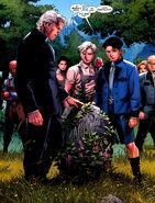 Max Eisenhardt (Earth-616) Avengers The Children's Crusade Vol 1 2 001