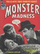 Monster Madness Vol 1 2