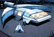 Moon Knight's Helicopter from Moon Knight Vol 5 24 001