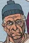 Morris Epstein (Earth-616)
