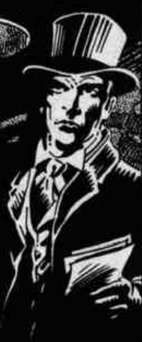 Mr. Costigan (Earth-616)