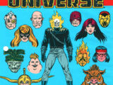 Official Handbook of the Marvel Universe Master Edition Vol 1 3