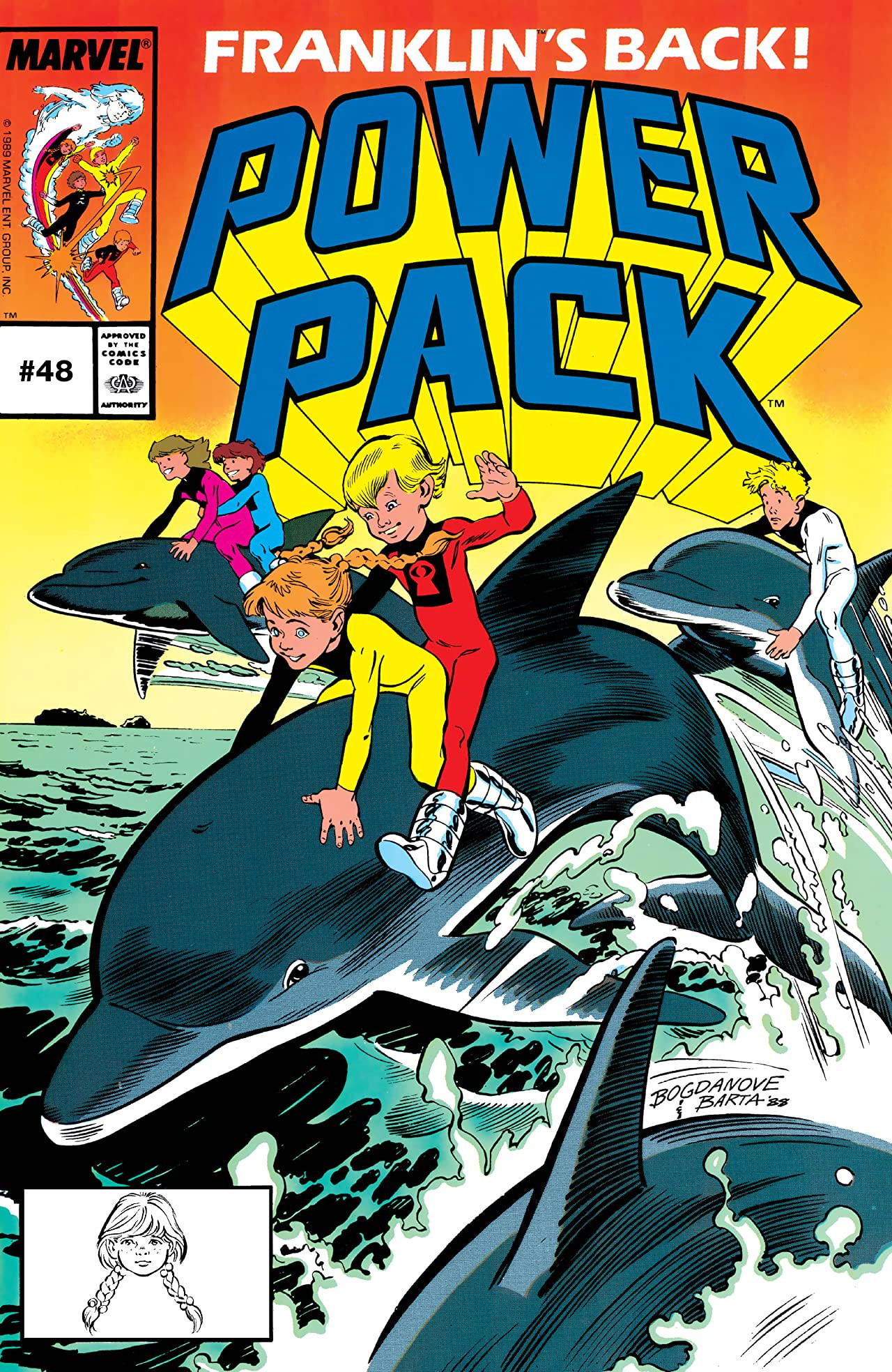 Power Pack Vol 1 48