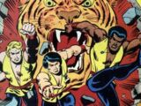 Sons of the Tiger (Earth-616)