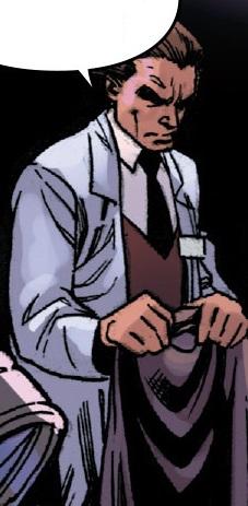 Spencer Smythe (Clone) (Earth-802)