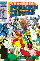 Squadron Supreme Vol 1 12