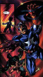 Steven Rogers (Earth-98091)