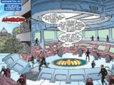 Superhuman Tactical Activities Response Squad (Earth-616)