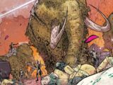 Swamp Mammoths