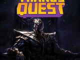 Thanos Quest Vol 2