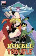 Thor & Loki Double Trouble Vol 1 1
