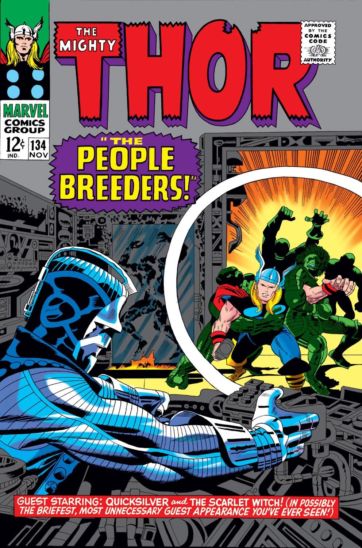 Thor Vol 1 134