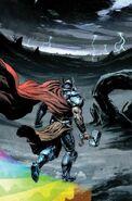 Thor Vol 6 1 Klein Variant Textless