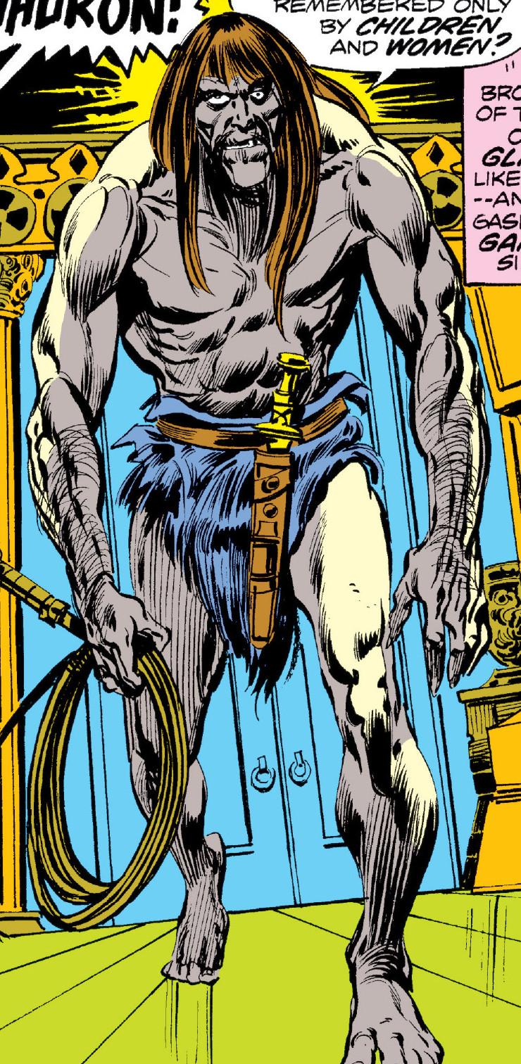 Thuron (Earth-616)