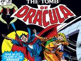 Tomb of Dracula Vol 1 36
