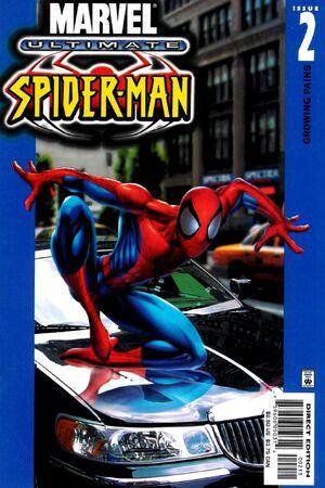 Ultimate Spider-Man Vol 1 2 Variant.jpg