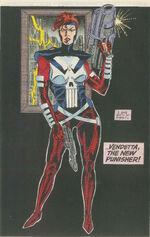 Vendetta (Polly) (Earth-928)