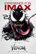 Venom (film) poster 008