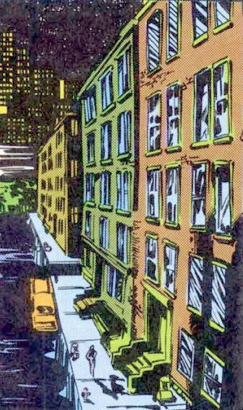 Willis Avenue/Gallery